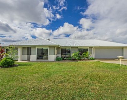 Upper Coomera SOLD By Alyce Kebblewhite